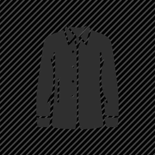 clothing, garment, longsleeve, polo, polo shirt, shirt icon