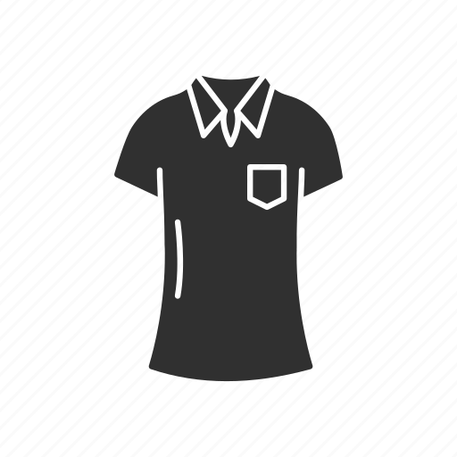 Blouse, clothing, dress, garment, polo, polo shirt, shirt icon - Download on Iconfinder