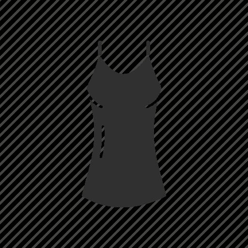 crop top, dress, fashion, garment, shirt, sleeveless icon