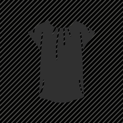 blouse, clothing, fashion, female shirt, garment, shirt icon