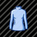 clothing, fashion, garment, sweatshirt, turtle neck