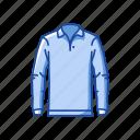 clothing, fashion, garment, jacket, polo shirt, shirt, sweatshirt