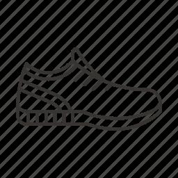 run, running shoes, shoe, shoes, sneaker, sneakers, sport icon