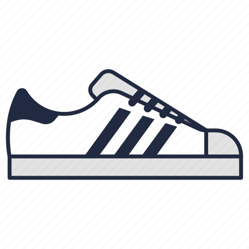 adidas, fashion, hip hop, shoes, sneakers, superstar, trainers icon