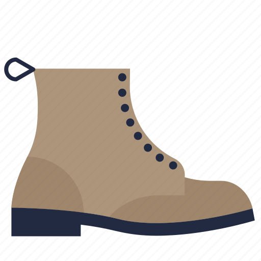boots, leather, martens, punk, shoes, steel toe cap, winter icon