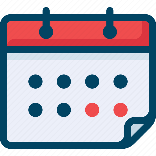 calendar, data, date, delivery, office, schedule icon
