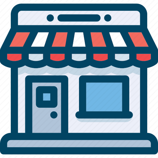 business, buy, commerce, retail, shop, shoping, store icon