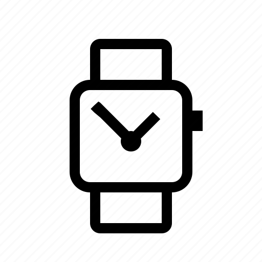 clock, gadjet, technics, watches icon