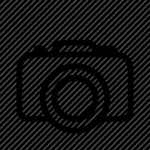 camera, lens, photo, photocamera, technics icon