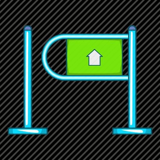 Arranging, boundary, colors, fencing system, illustration, shop icon - Download on Iconfinder