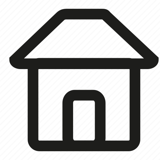 building, construction, estate, home, house, real, shop icon