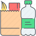 ecommerce, food, groceries, shopping, shopping list, supermarket, vegetable icon