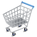 ecommerce, shopping cart, webshop icon