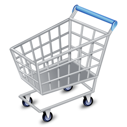 256x256, shopcart icon