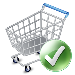 256x256, shopcartapply icon