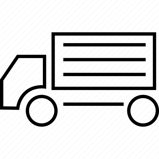 business, carman, dollar, payment, shoping, transport icon