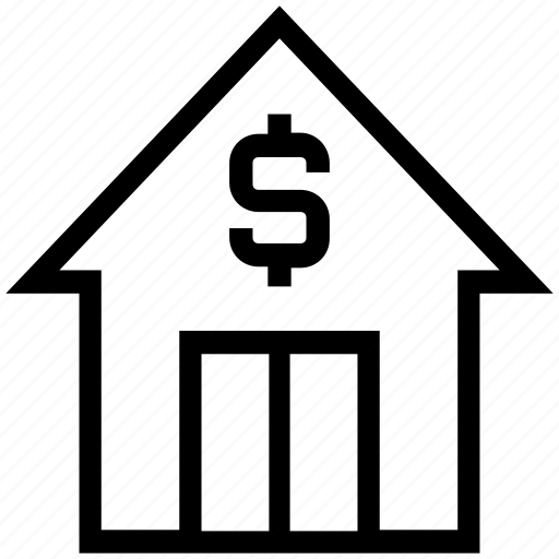 Building, home, house, market, online shop, shopping, store icon - Download on Iconfinder