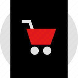 ecommerce, id, online, shop, shopping icon
