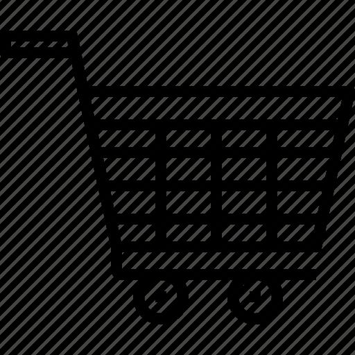 cart, commerce, e-commerce, sale, shop, shopping icon