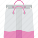 bag, buy, embty, order, purchase, shopping, shopping bag icon