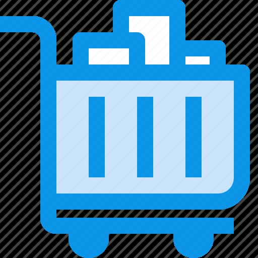 cart, market, shop, shopping, store icon