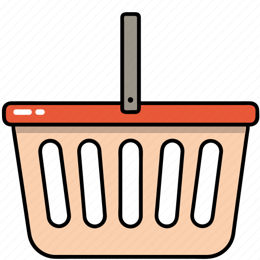 basket, buy, shop, shopping, store icon