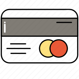 buy, card, credit, payment, shopping icon