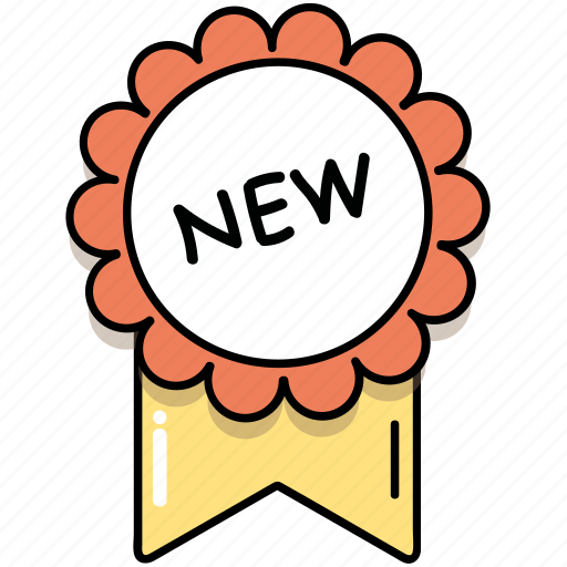 new, shop, shopping, tag icon