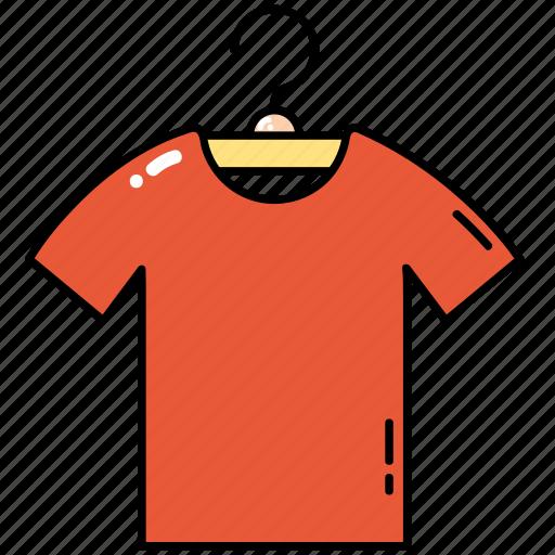 clothes, shirt, shop, shopping icon