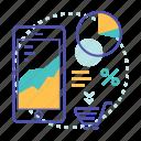 analytics, cart, customer, data, report, shopping