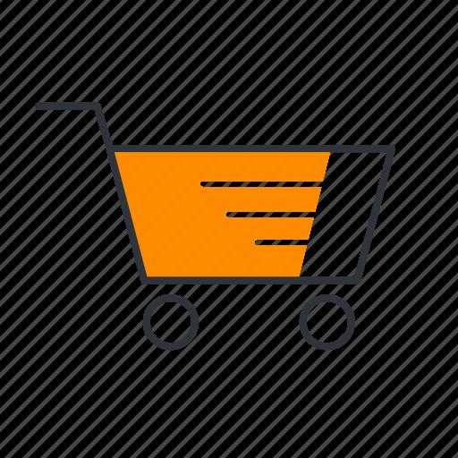 add, cart, shop, shopping, shopping cart, store icon