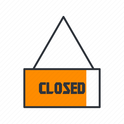 closed, online shop, open shop, shop, shopping, store icon