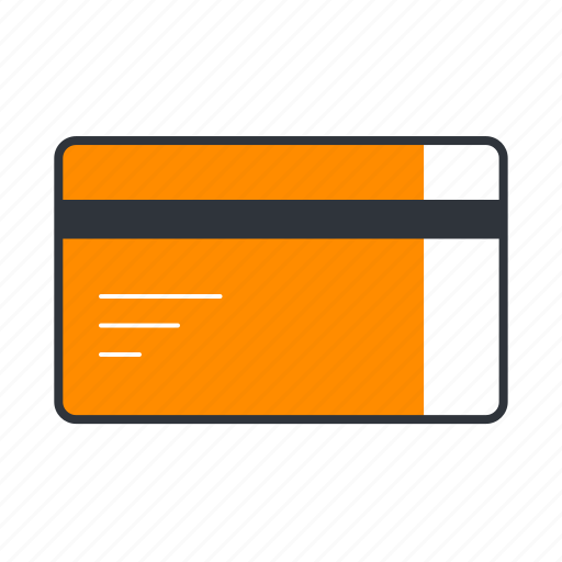 card, credit, money, online bank, online shopping icon