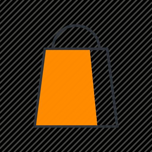 bag, handbag, package, shop, shopping icon