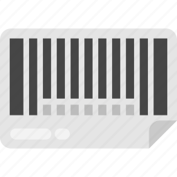 barcode, product code, qr code, scanning barcode, upc icon