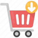 add to cart, online shopping element, order now, order online, shopping cart icon