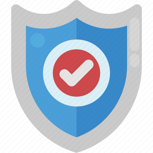 buyer protection, protection shield, secure shopping, security approved, security shield icon