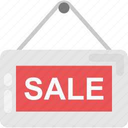 advertisement, commerce, ecommerce, sale signage, shopping discount icon