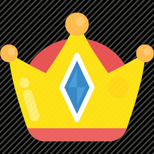 antique, crown, gold crown, king crown, royal crown icon