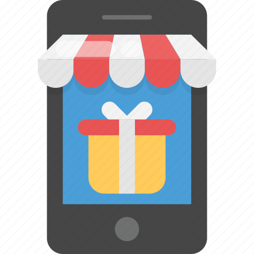 e-commerce website, internet shopping, online shop, online shopping store, online store icon
