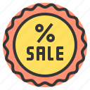 commerce, sale, shopping icon