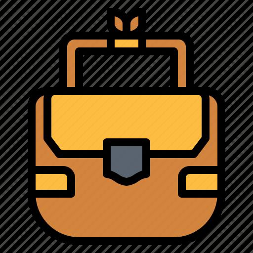 Elegant, fashion, female, handbag icon - Download on Iconfinder