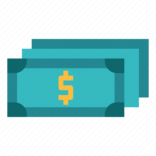 Bill, cash, money, pay icon - Download on Iconfinder