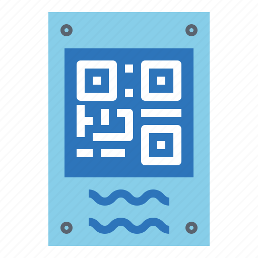 Code, multimedia, qr icon - Download on Iconfinder
