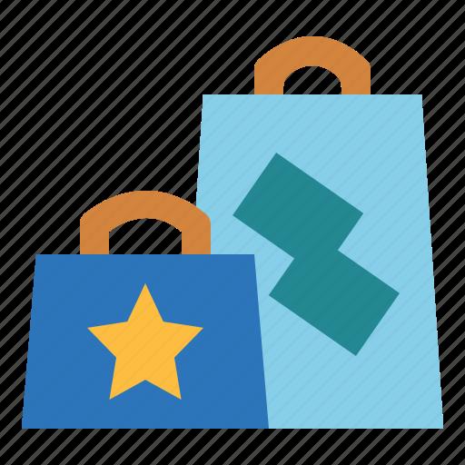 bag, buy, sale, shopping icon