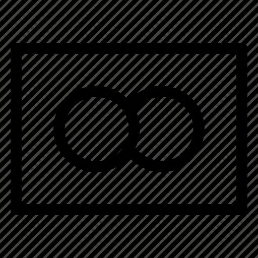 Card, credit, debit, mastercard, online icon - Download on Iconfinder