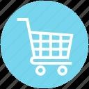 buy, cart, commerce, empty, shopping, shopping cart, trolley