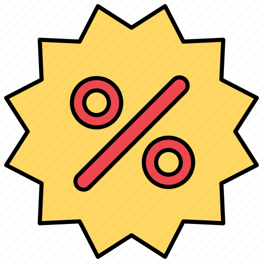business, discount, ecommerce, promotion, shop icon
