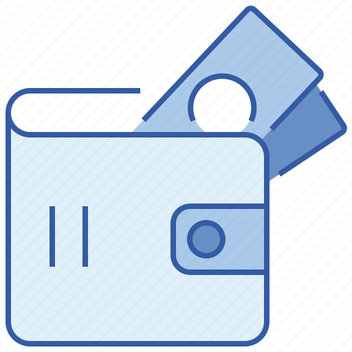 business, ecommerce, money, shop, wallet icon