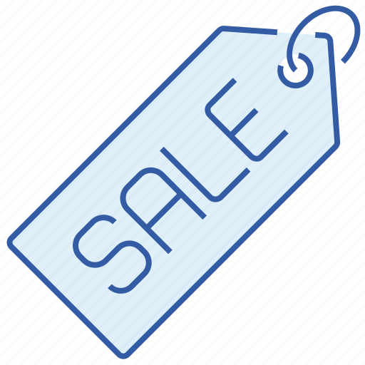 promotion, sale, shopping, tag icon